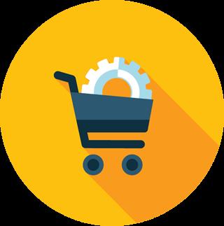 24-7 Shopping Ecommerece Timothy Graham Freelance Web Designer