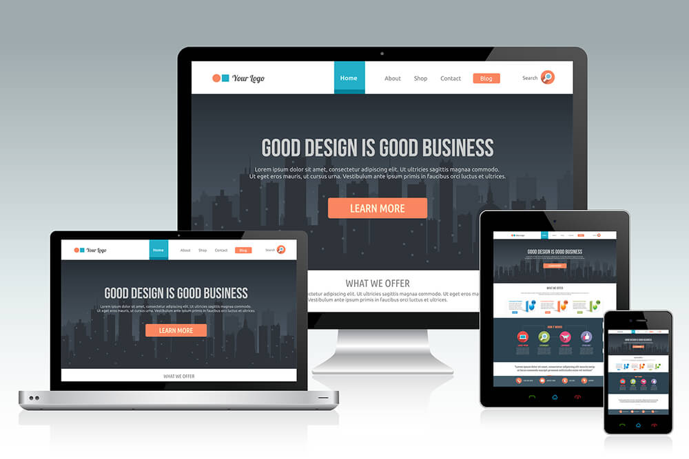 Responsive Web Design Timothy Graham Web Design